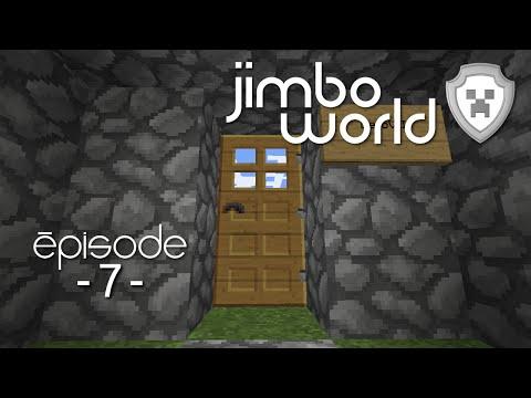 Jimbo World -07- C'est ma terre !