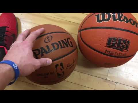 basketball-reviews-spalding-official-nba-ball-&-wilson-evolution-ball