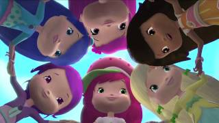 Strawberry Shortcake - Berry Bitty Adventures Theme Song