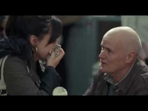 The Effects of Unemployment Portrayed in 'I, Daniel Blake'