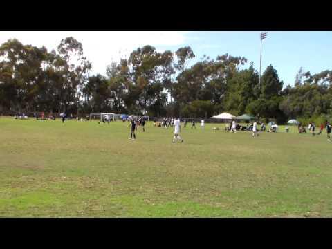 Liam Miller vs Santa Barbara 2014 2.0