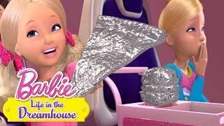 Uçmanın Tek Yolu  @Barbie Türkiye