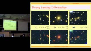 CITA 102: Merging galaxy clusters and the future of cluster lensing