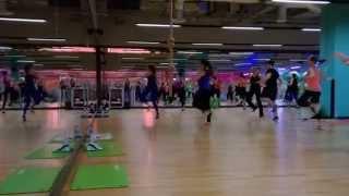 видео Силовые фитнес-тренировки ABS и ABT