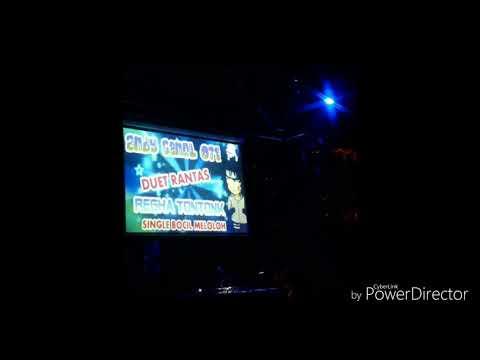 WAREHOUSE SURABAYA PARTY ANDY CENOL 071 DUET RANTAS REGHA TONTONK BY DJ AYCHA ON THE MIX