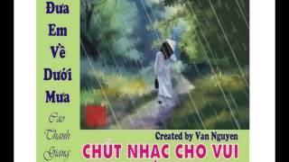 Đưa Em Về Dưới Mưa - Cao Thanh Giang.wmv