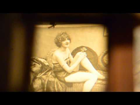 Gorgeous Naked Girls Galore Banned In Chicago Stereograph Machine