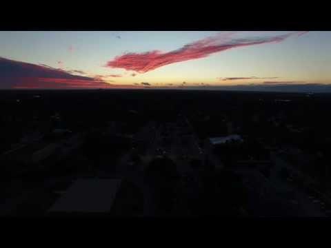 Altamonte Springs, FL Flyover