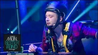 Parcours Marco: Wie hypnotisiert | Live Challenge | MBF | ProSieben