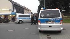 Dueren-magazin.de Polizei Einsatz Huchem-Stammeln 22.08.2013