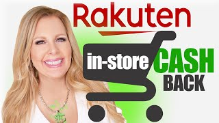 How Does Rakuten (ebates) Work In Store