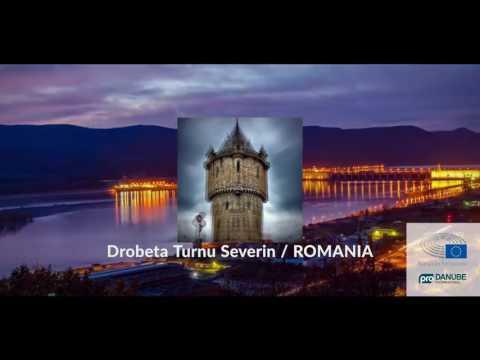 Claudia Țapardel, 07.09.2016: Danube Transport Day