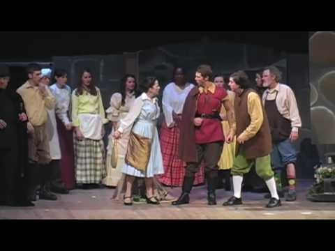 Beauty and the Beast  Mob