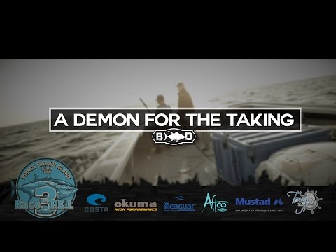 Race to PEI 2014 - A Demon For The Taking