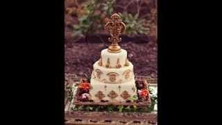 Invito Evento Tratti d'Amore Baroque Wedding 21 Settembre 2014 Relais Villa San Martino