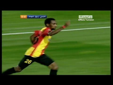 Match Complet Finale Retour CL 2011 Espérance Sportive de Tunis 1-0 Wydad Casablanca 12-11-2011
