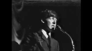 (Synced) The Beatles - Live At The Plymouth ABC Cinema - November 13rd, 1963