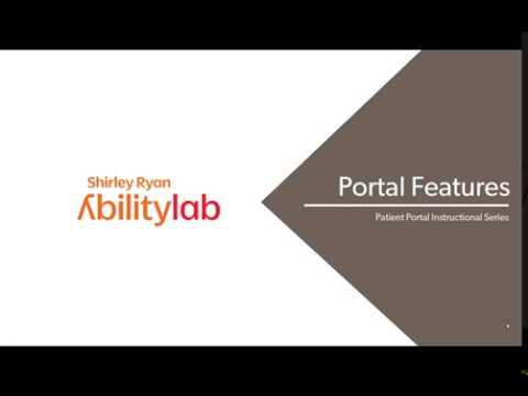 New Features In Patient Portal