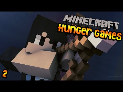 I'm A Professional... (Minecraft Hunger Games #2)