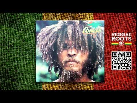 The Congos - Congo Ashanti (Álbum Completo)