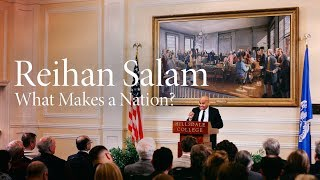 Reihan Salam is the executive editor of National Review and a fello...