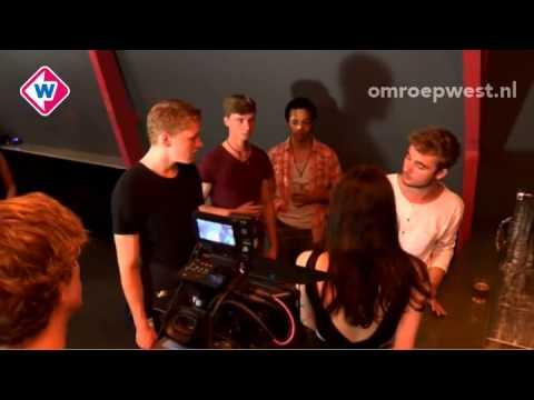 Alphense tieners maken seksuele voorlichtingsfilm voor Sense