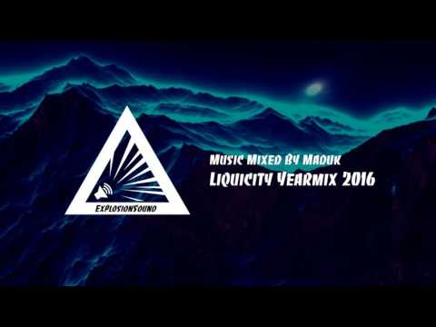 Liquicity Yearmix 2016 ( Mixed By Maduk )