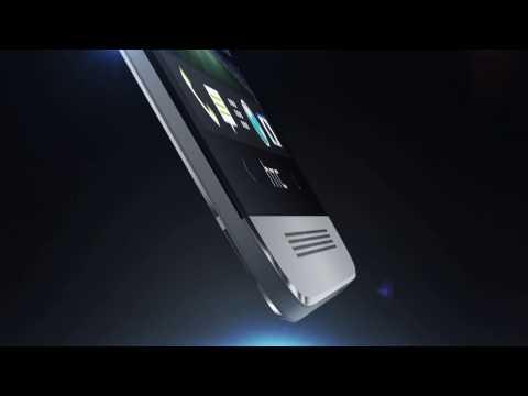 HTC ONE -  Design