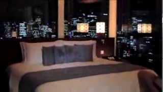 The Peninsula Suite at Peninsula Tokyo Hotel - Japan