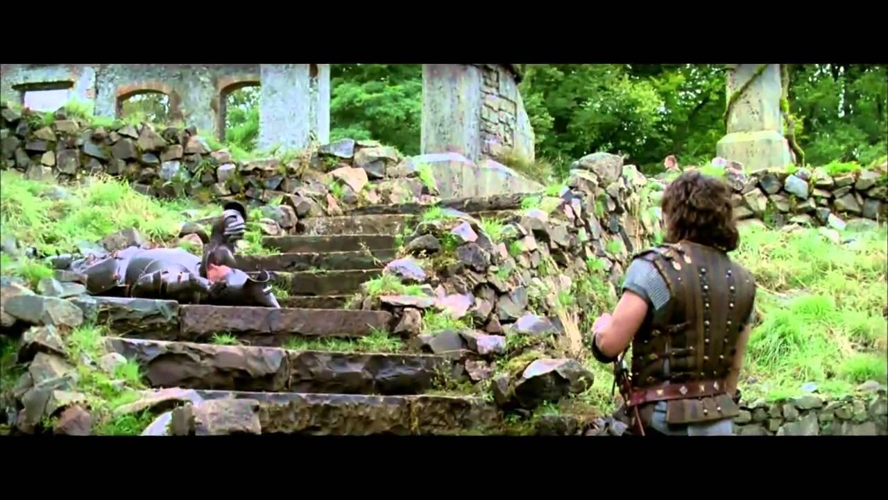 CABALLEROS, PRINCESAS Y OTRAS BESTIAS - Trailer