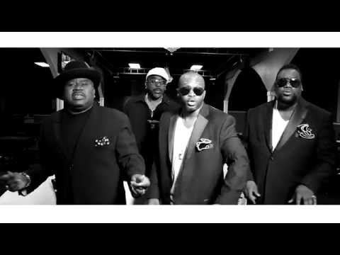 "THE REVUE ""WE GON BE"" FT. Stacey Marino (OFFICIAL VIDEO)"