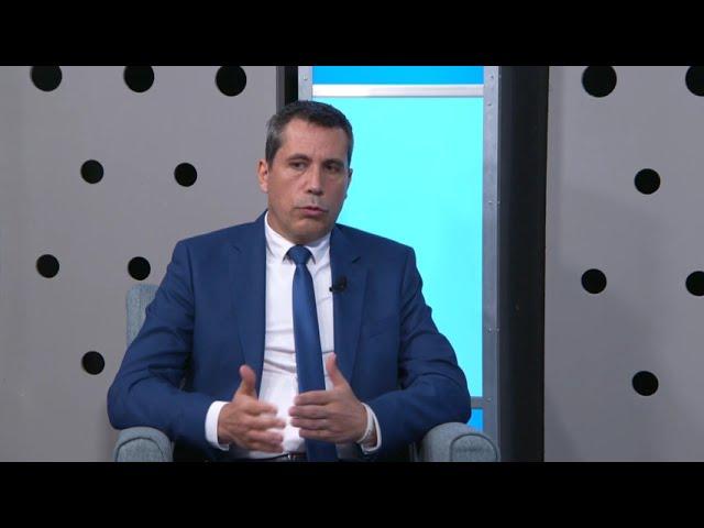 DALMATINA - gost emisije Ivan Šimunić, pročelnik UO za obrazovanje, kulturu i sport Zad. županije