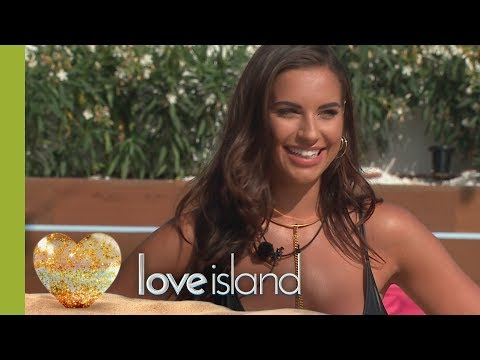 We've Got an Unexpected Visitor... | Love Island