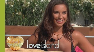 We've Got an Unexpected Visitor... | Love Island 2017