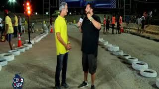 محمد عبد المنعم الصاوي منظم Egyptian Autocross 2017 : السباق فرصة لاظهار المهارات