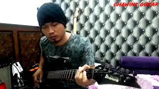 QAIS & LAILA ( JHONY ISKANDAR ) #gitarinstrument #gitarcover #jhonyiskandar #qaisdanlaila