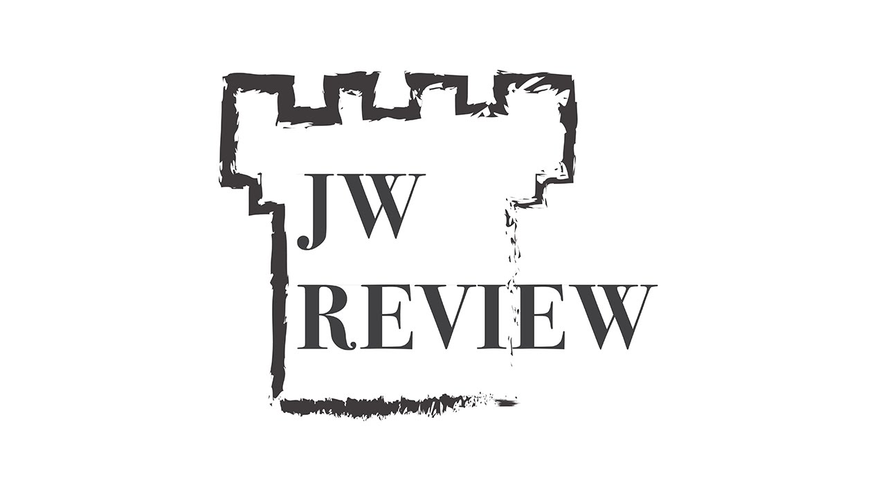 Reviewing the November 2016 Watchtower Study Edition part
