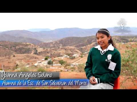 Taller de cinematografía / Encuentro Estudiantil 2013 Santos Reyes Yucuna