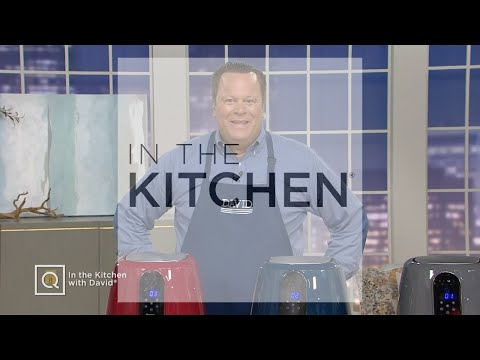 In The Kitchen With David | August 7, 2019