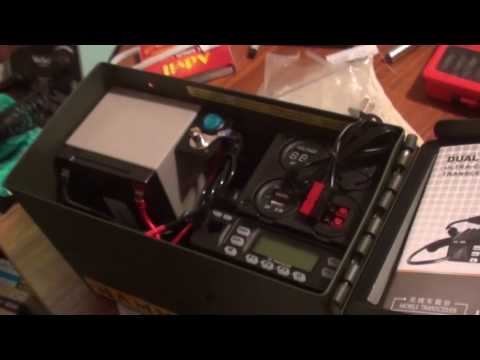 HAMMO CAN XL - Disassembly, review, and programming