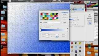 Tutorial Effetto Puzzle con Opzione Fusione (PS CS5)