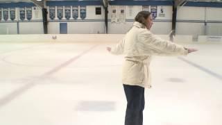 How to Ice Skate. Элементы фигурного катания