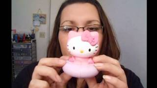 HELLO KITTY HAUL TARGET MCDONALDS SAVERS Thumbnail