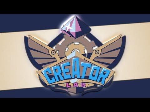 Riot Content Creator Lab