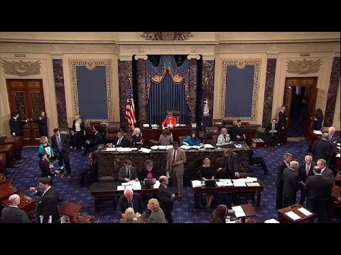 الكونغرس الأمريكي يكشف عن مشروع قانون للإنفاق بقيمة 1.3 تريليون دولار…  - نشر قبل 3 ساعة