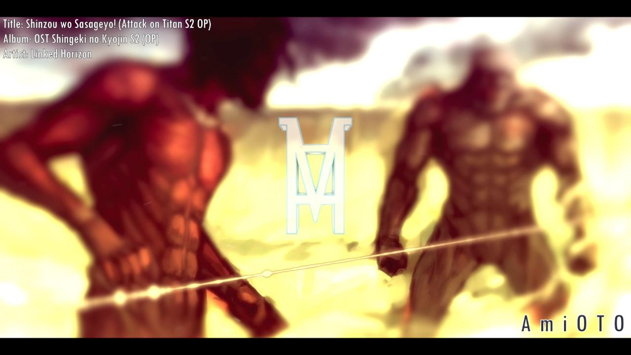 Attack on Titan Season 2 OP / Opening |REMIX| HD - YouTube