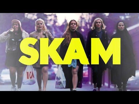 Skam ✘ King Shit