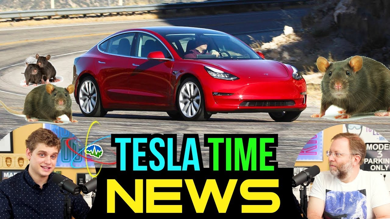 The First 24 Hours In The Tesla Model 3 (CleanTechnica Exclusive)