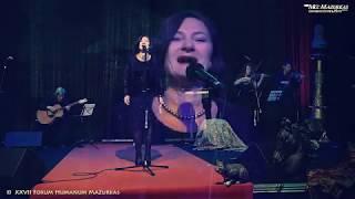 XXVII FHM-Piwnica pod Baranami- Tamara Kalinowska-
