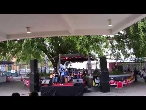 cover bongkar oryza band